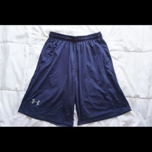 Men's Under Armour Shorts Size L